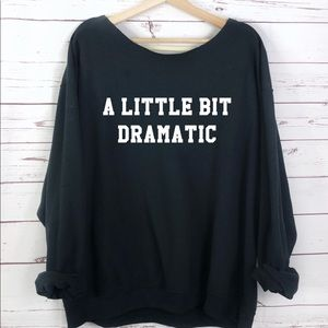 Sweaters - NEW Dramatic Oversized Sweater, Womens Sweater